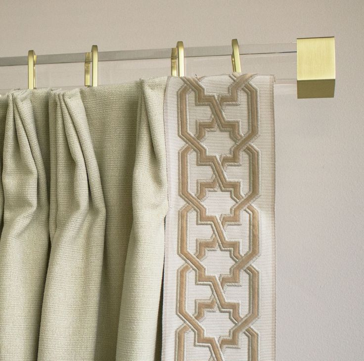 173 Best Images About Drapery Hardware On Pinterest