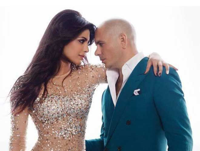 Image result for priyanka chopra exotic