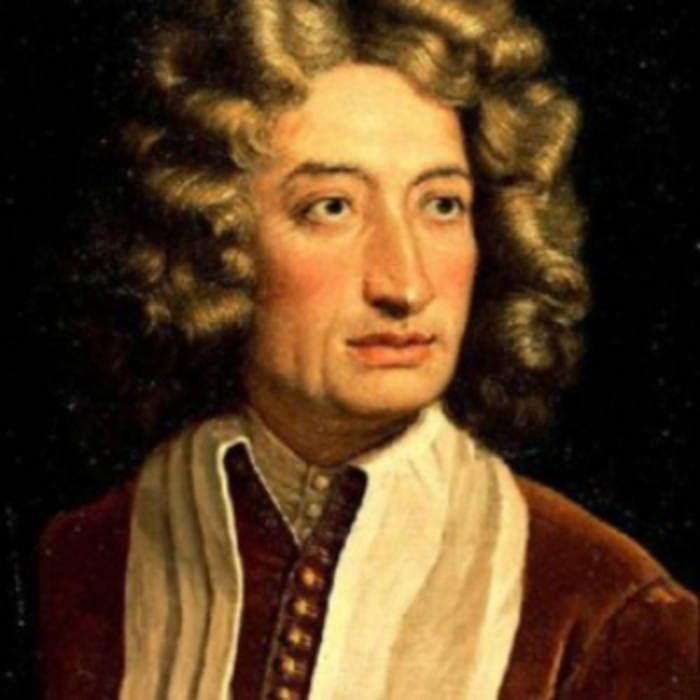 Johann Christoph Pachelbel The Father Of The Modern Organ Playing Classical Music Classical Music Composers Classical Musicians