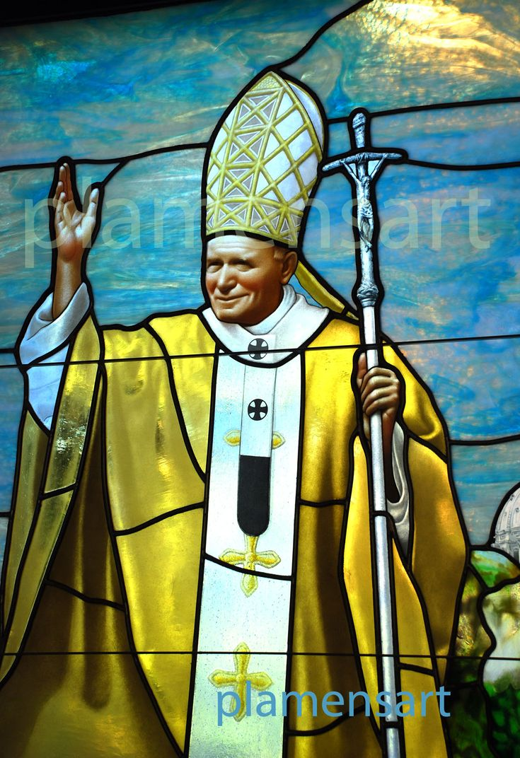 the life and ministry of pope john paul ii Tad szulc offers a compelling and moving picture of john paul ii, his life and ministry this biography is  it's one of the many ironies of pope john paul ii:.