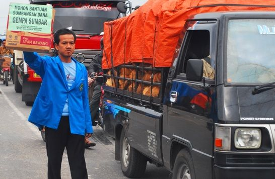 Pekanbaru Indonesia Living With Locals | The Travel Tart Blog