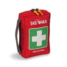 Tatonka - Botiquín First Aid Basic