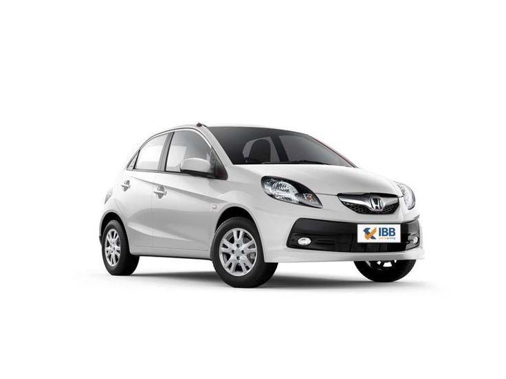 Latest on Honda Brio. Honda Brio Price in India Rs.4,42,300 - Rs.6,55,900. Check…