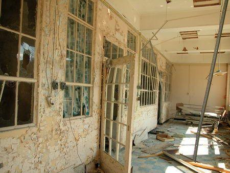 ExplorationUrbaine.ca Sanatorium du Mont Sinaï