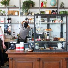 New Opening: Dear Jervois - This new Herne Bay café is destined to win the affection of urbanites Auckland wide.