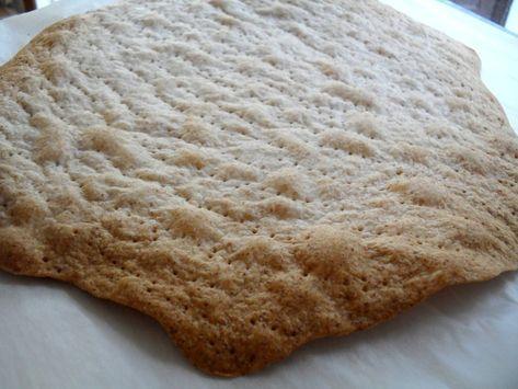 Communion Bread Recipe With Honey