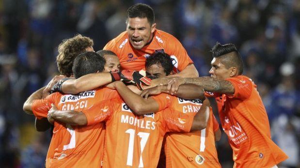 MINUTO A MINUTO: Vallejo iguala 0-0 ante Nacional