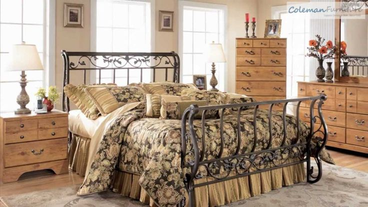 bittersweet ashley bedroom furniture - master bedroom interior design Check more at http://thaddaeustimothy.com/bittersweet-ashley-bedroom-furniture-master-bedroom-interior-design/
