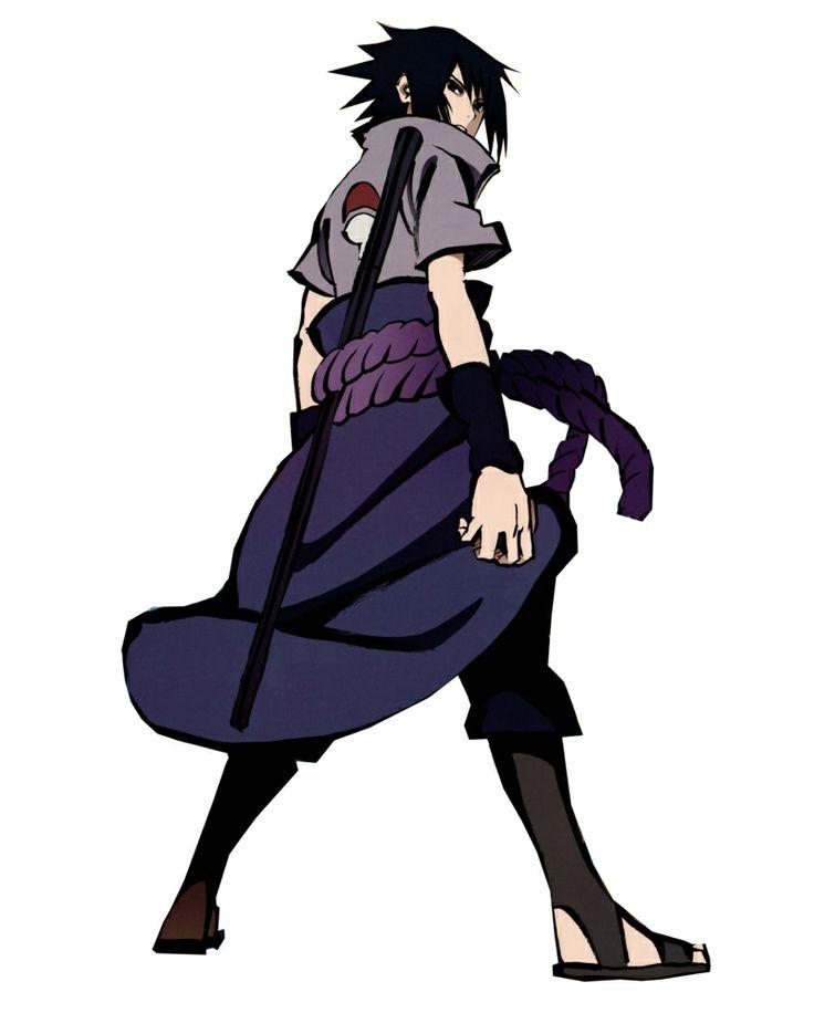 Sasuke (naruto shippudden)