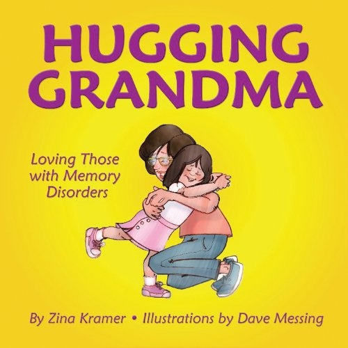 Dealing with a loved one with Alzheimer's is hard on adults. It is even more difficult for children. Hugging Grandma is a lovely comforting story that acknowledges what the child has lost while teaching positive ways to cope with the new situation.: Birthday, Little Girls, Alzheimers Awareness, Alzheimers Disease, Helpful Children, Alzheimer'S Disease, Memories Disorder, Hug Grandma, Alzheimers Health