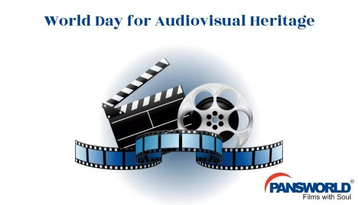 World Day For Audiovisual Heritage Is Celebrated To Raise The Awareness Of The Significance Of And Preservation Risks Recorded World Days Heritage Celebrities