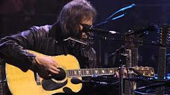 Neil Young - Needle And The Damage Done (Unplugged) - YouTube
