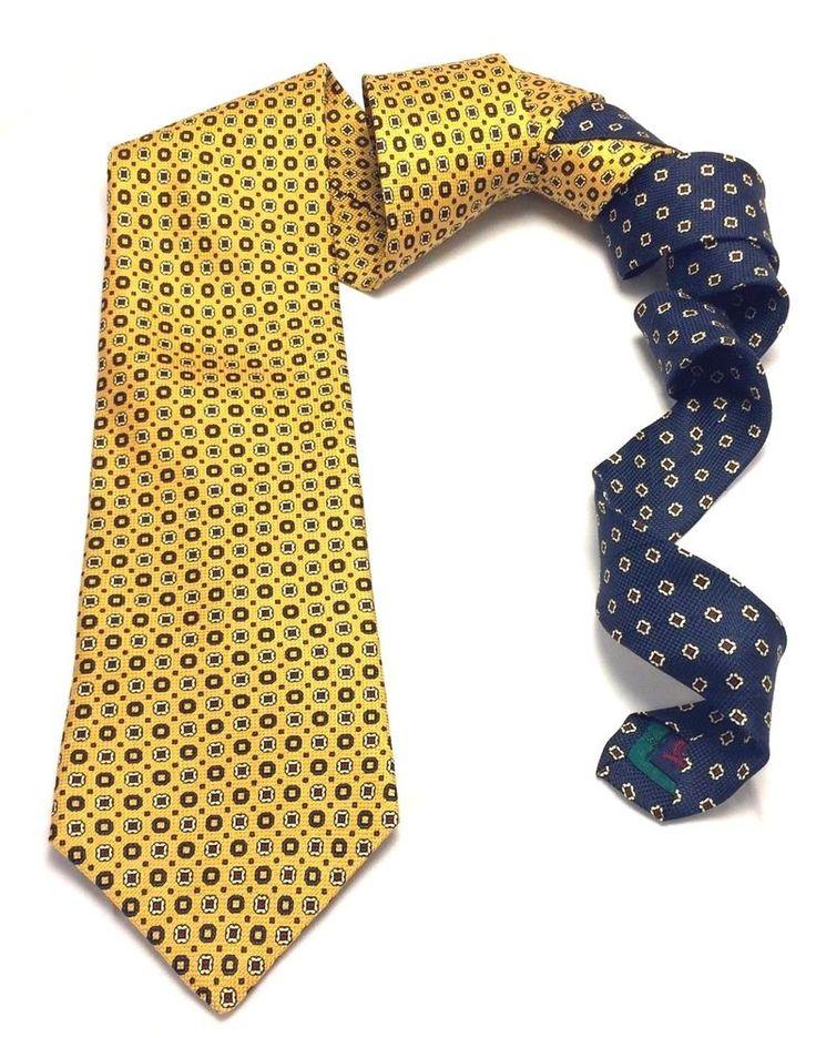 115 best Designer Ties images on Pinterest   Designer ties ...
