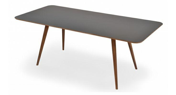 Eettafel Viggo Massief eikenhout eiken 90 cm x 200 cm