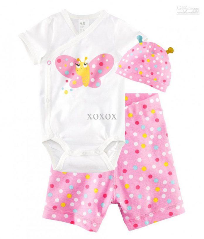 6 Aylık Bebek Kıyafetleri Modelleri, Örnekleri ve Önerileri