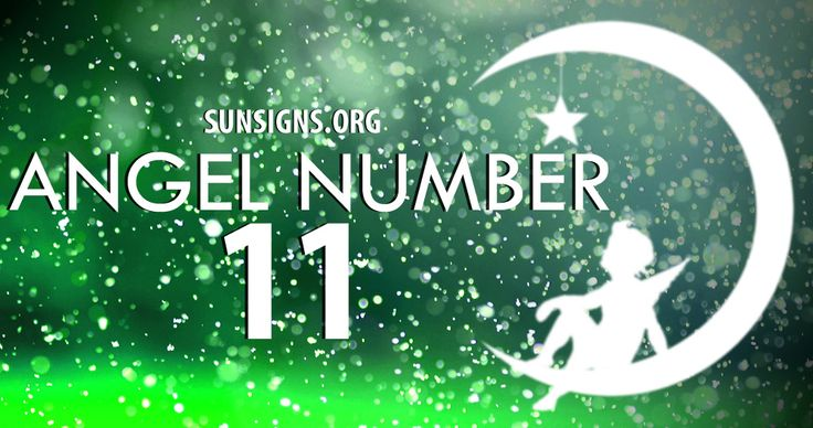 Angel Number 11. Angel Number 1 has positive connotations for your life. It tends to symbolize a new chapter for you. The one symbolizes a fresh start, which can manifest itself as a new beginning in a job, relationship, or spiritual sense. Angel Numbers Reading   Name:    Angel Number Oracle  Know What the Angel Numbers Are Trying to Tell You  Angel Number by Date of Birth   Because Number 1 symbolizes a fresh beginning, it is a great time for you to take risks.