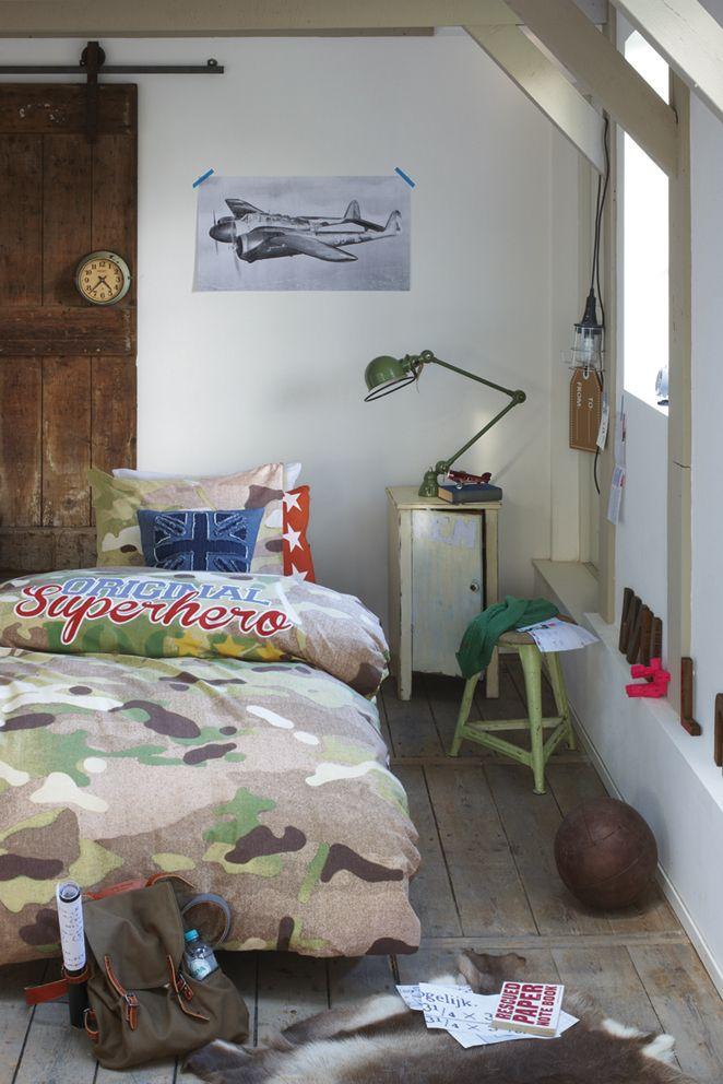 ... Pinterest - Jongens Leger Kamer, Leger Slaapkamer en Camo Slaapkamers