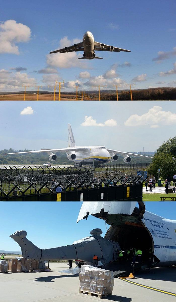 Gargantuan Soviet Cargo Plane Lands at Newquay Airport CLICK THE LINK: https://www.rebelmouse.com/ezineworld/gargantuan-soviet-cargo-plane-lands-at-newquay-airport-1708781802.html