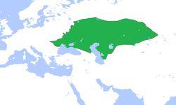 Golden Horde - Wikipedia, the free encyclopedia