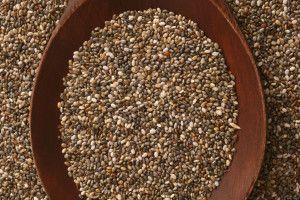 Come acquistare semi di chia in maniera sicura. La normativa vigente e gli standard di qualità su www.viverezen.org!