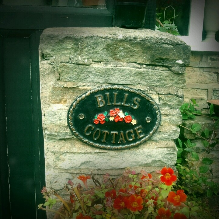 bills cottage
