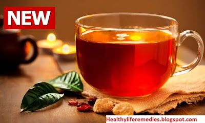 Best Health Benefits of Red Rooibos Tea
