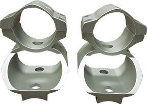KWIK-SITE CO KS See Thru Mount System 1 Stainless Steel, PR