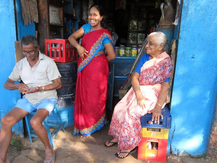 Goa, India - 2013  / Gine Georg Jensen Photography / www.ginegeorgjensen.com