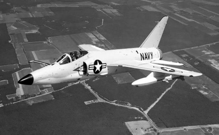 A incrível história do piloto que derrubou seu próprio avião · AERO Magazine