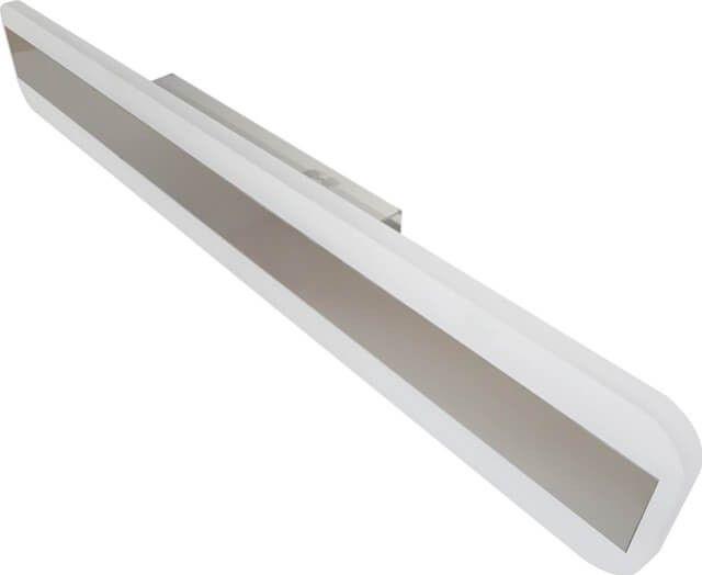 Vrei iluminat de calitate cu design modern in baie ? CORP LED BAIE 18W 8219 cu tehnologie de ultima generatie iti ofera raspunsul. Consuma doar 18W, iti ofera posibilitatea de a alege temperatura de culoare (alb cald, alb rece) si e dotat cu folie oglinda utilizabila optional.