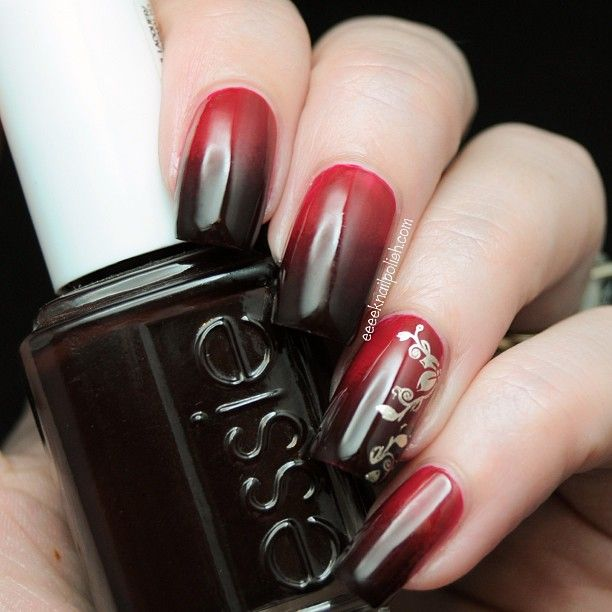 1806 best nail designs images on Pinterest | Nail stuff, Nail colors ...