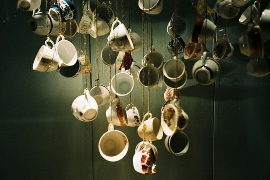 A #cup of #tea has the power to solve many things.