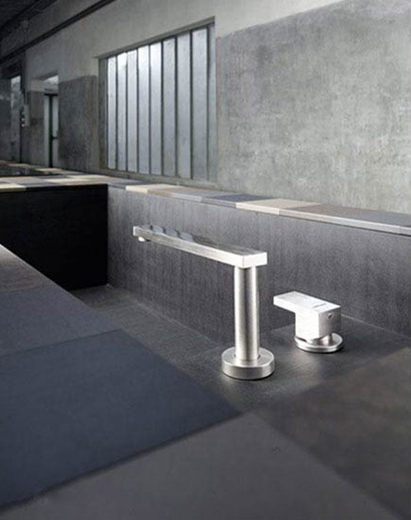 Kitchen:Stainless Steel $100 American Standard Touch On Pull Out Faucets Large Black Sink Bordered By Recycled Eco Friendly Kitchen Paper Al...
