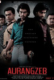 Watch Aurangzeb Dvdscr Online. Kingship knows no Kinship and there can be only one Emperor in Aurangzeb's world. In Gurgaon, to bring down a criminal the law has to think like one.