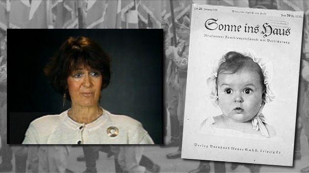El bebé que 'engañó' al Tercer Reich: La 'perfecta niña nazi resulta que era judía – RT