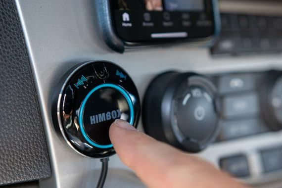 The Best Bluetooth Kits For Every Car Stereo Car Audio Car Audio