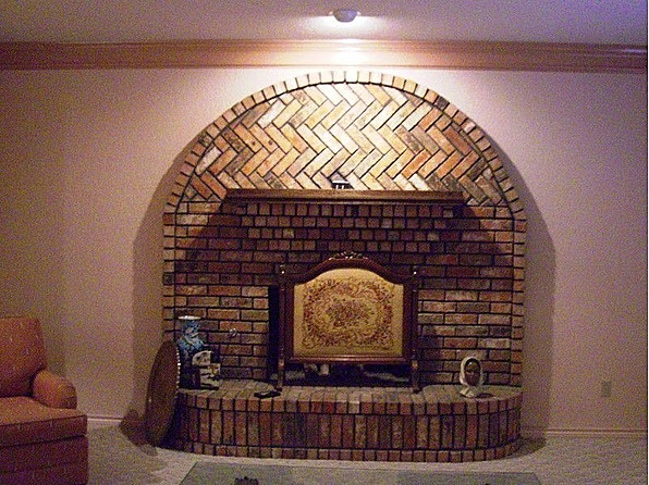 17 best images about fireplaces on pinterest modern for Fireplaces southwest