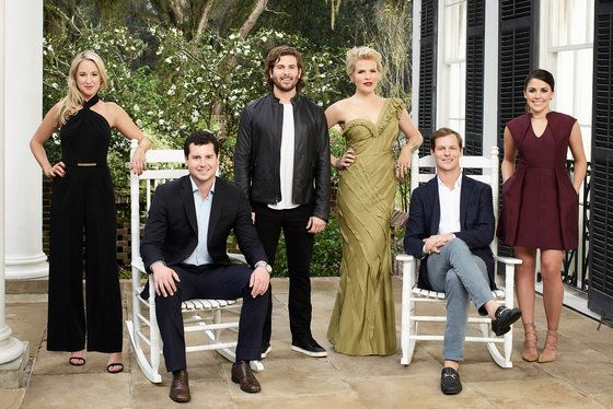 Southern Charm Savannah is coming to Bravo in May. What do you think? Will you watch?