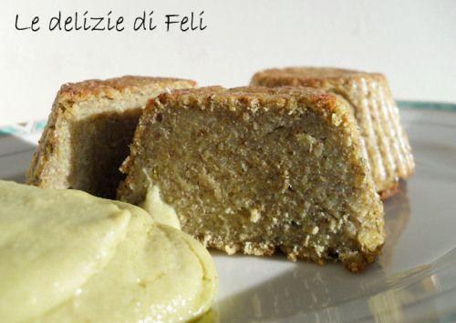 Muffin di miglio e broccoli   Le delizie di Feli