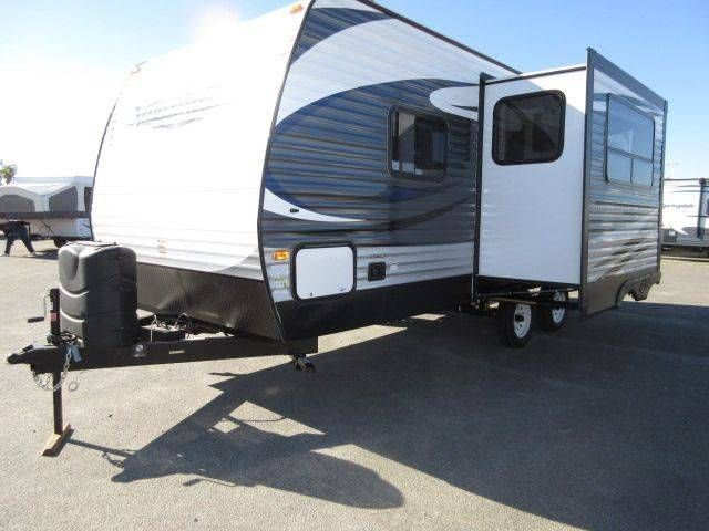 2017 Keystone Springdale 212RBWE for sale  - Turlock, CA | RVT.com Classifieds
