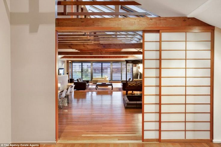 japanese style sliding doors - Google Search