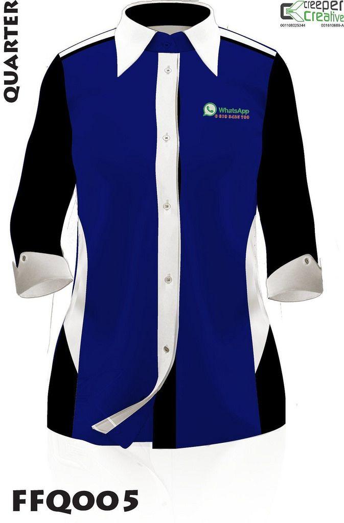 Office Wear Womens Corporate Shirts Office Wear Women Casual Shirts