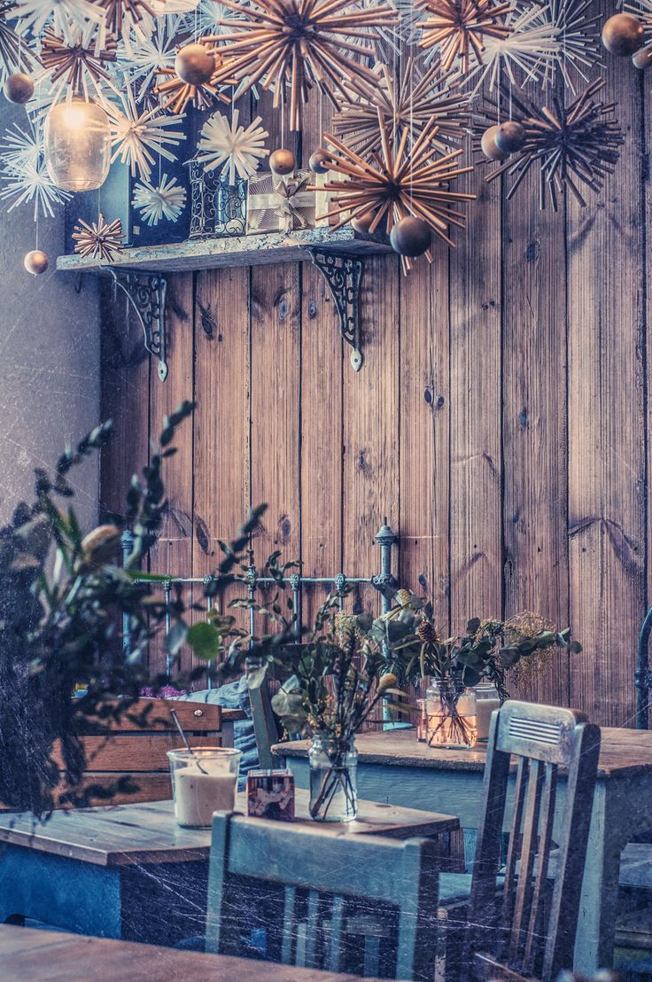 #ambience #caffe #deco #wood #table #atmospere #family