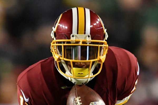 Flashy wide receiver DeSean Jackson could potentially move to his third different team in the NFC East.