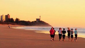 Boot Camp on the Sunshine Coast.  #playbackstudios #corporatefilm #corporatevideo  #corporateproductions