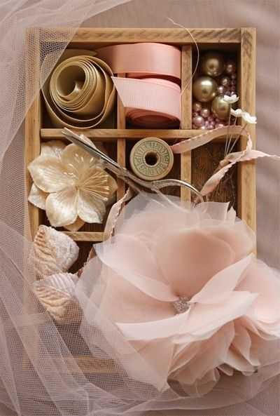 Gift Wrapping and Embellishing