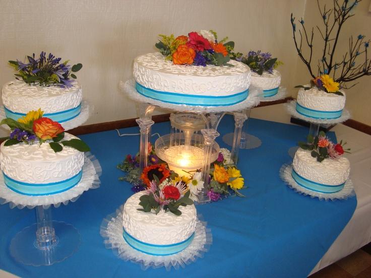 Sweet Sixteen Horse Cake Decoration