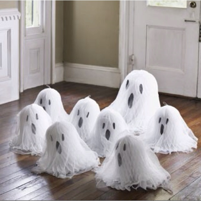 11 best images about Halloween! on Pinterest Vacation rentals - simple halloween decorations to make