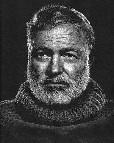 The Complete Short Stories of Ernest Hemingway -