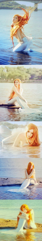 Mermaid #costume
